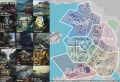 Night City - Districts